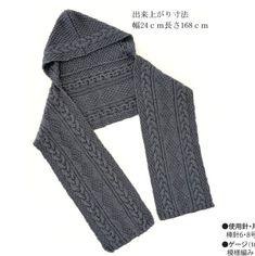 une écharpe avec une capuche : je la trouve très pratique avec ce coté 2 en 1 , elle est unisexe et s'adapte à toutes les tailles Ann Louise, Beret, Crochet Projects, Knitted Hats, Knit Crochet, Knitting, Tops, Bonnets, Fashion