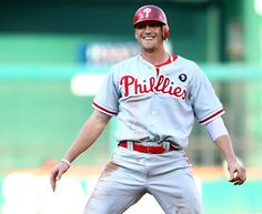 that one time when the Phillies had Hunter Pence...still miss him