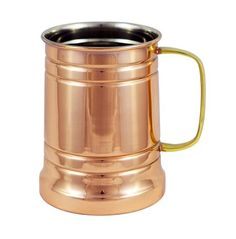 These beautiful copper beer steins have arrived just in time for Oktoberfest…