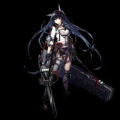 Female Anime, Female Art, Character Art, Character Design, Anime Ninja, Overwatch Comic, Warrior Girl, Sci Fi Characters, Shadowrun
