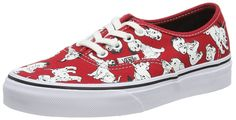 Vans Unisex Authentic Trainers * Additional details at the pin image, click it  : Mens shoes sneakers