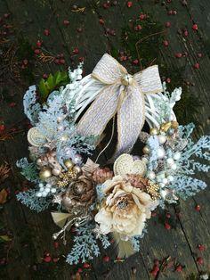 30 cm Christmas Wreaths, Holiday Decor, Home Decor, Decoration Home, Room Decor, Home Interior Design, Home Decoration, Interior Design
