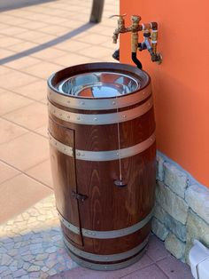 Untitled Barrel, This Is Us, Italy, Home, Italia, Barrel Roll, Ad Home, Barrels, Homes