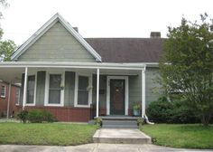 Located in Spencer's Historical District, close to worship, shopping and schools, this beautiful home is 35 miles from the Charlotte Motor Speedway; it's also within walking distance of the North Carolina Transportation Museum!  Large, spacious rooms: all appliances (including a washer and dryer), complete new wiring, new flooring, new roof (March 2014), conditioned crawlspace all combine to make this a very special home.  Three bedrooms, one bath.  $67.5k. (704.633.1013)