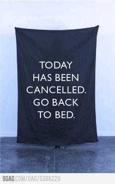 Everyday please?