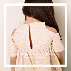 Metropolitan Dress   Lil Luxe Collection