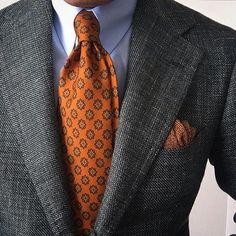 love a stylish man