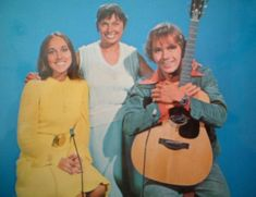 A Handful of Songs. One of those comforting afternoon kiddies programmes.
