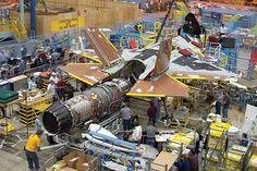 F-35 via Aviation Week