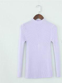 Lehký dámský podzimní svetr fialkový – SLEVA 60 % + POŠTOVNÉ ZDARMA Na tento produkt se vztahuje nejen zajímavá sleva, ale také poštovné zdarma! Využij této výhodné nabídky a ušetři na poštovném, stejně jako to …