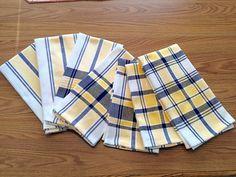 Ravelry: lauralou64's Michigan Stripes