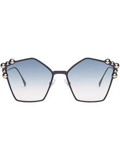 321d7280804d 58 Best Fendi Eyewear images in 2019 | Fendi eyewear, Sunglasses ...