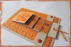 Tuto Carte cascade - Scrap & Cie - Scrap, home déco et DIY by Psine
