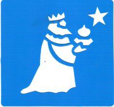 Stencils de Natal - Sotão dos Peixinhos - Picasa Webalbums