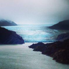 Glaciar Grey, Patagonia