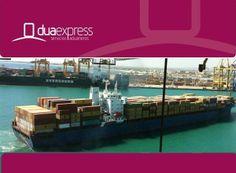 Duaexpress vela por el correcto embarque de la mercancía de sus clientes. Le ofrecemos este servicio de gestión de carga para todas las importaciones y exportaciones de mercancías que su empresa necesite en el puerto de Valencia.
