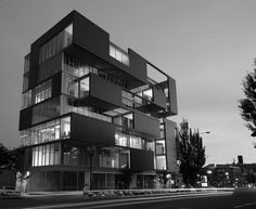 bSIDE6 / Works Partnership Architecture