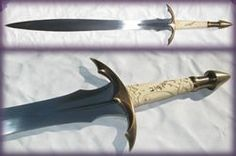 Fable Blades: Custom Fantasy Swords Fully Functional Art blades