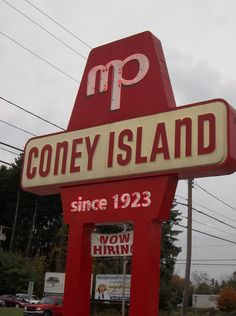 New Castle PA- As the years go by you realize. I do indeed come home for the hot dogs! Pennsylvania- 90 years of hot dogs