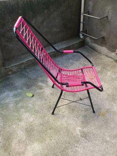 Cadeira Espaguete, Estudio Mauricio Arruda, 2012. Foto: Eduardo Wolk