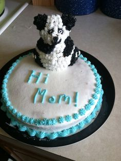 hi mom panda