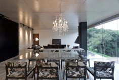 Architecture, Wonderful Interior Design Of Modern Youthful Home: Modern Youthful Home with Rocky Surroundings
