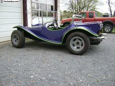 Street Legal Dune Buggy For Sale | TheSamba.com :: VW Classifieds - street legal dune buggy