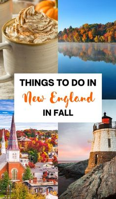New England road trip, New England fall, Things to do in New England, New England summer, New England itinerary, New England route, New England weekend getaways, places to visit in New England, one week in New England, 4 days in New England, New England small towns, Boston, Maine #NewEngland #TravelGuides #TravelTips