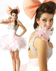 fun Vegas party dress - or for halloween!