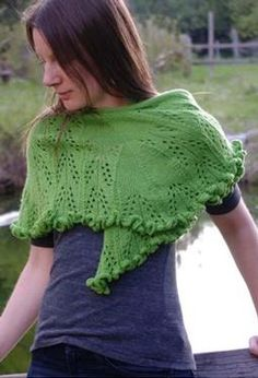 Roadtrip Shawl ...currently a free download, but i don't know how long that will last. grab it, quick!