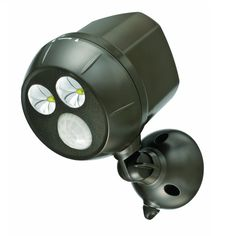 BARGAIN Mr Beams MB390 300-Lumen Wireless LED Spotlight NOW £17.99 At Amazon - Gratisfaction UK Bargains