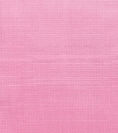 Home Decor Solid Fabric- Eaton Square Parrot Cotton Candy