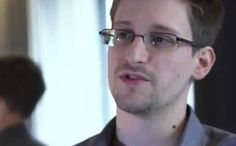 Edward Snowden Threatens the Establishment, Not Our Security - the last 2 paragraphs hit home hugely.
