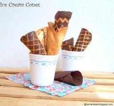 http://sumarowjee.blogspot.mx/2013/04/oven-baked-ice-cream-cones.html