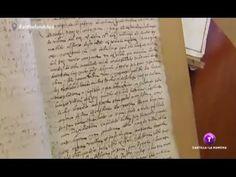En este reportaje os enseño documentos y rincones del Archivo Hco de Cuenca.  #Archivos #Historia  https://youtu.be/eGyzhVkEYi0  vía @YouTube