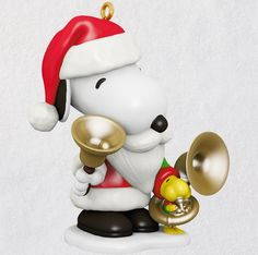 Snoopy and Woodstock are doing their part to raise some donations with a rare Christmassy entry in Spotlight on Snoopy series.
