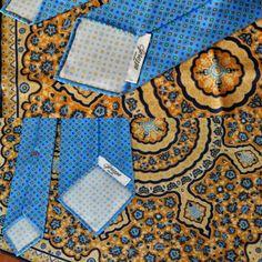 #sprezza #pocketsquare #handrolled #handmade #England #macclesfield #print #silk #wool #spain #fattoamano #sartoria #sartorial #napoli #luxury #exclusive #class #classics #gentleman #dandy #yellow #summer