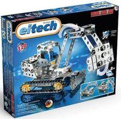Eitech Graafmachine/ Takelwagen Speelgoed categorie: Speelgoed en spellen