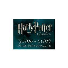 ***/ Expo Harry Potter