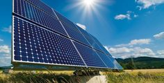 A little handy information about solar panels. Are they really that efficient? Find the answer at http://myfreeenergygenerator.net/everything-you-should-know-about-solar-panels/
