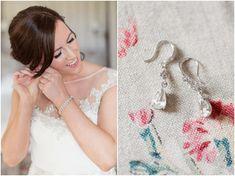Fine art wedding photographers based in Scotland, specializing in creating soft, light and classically stylish photographs. Beautiful Bride, Big Day, Brides, Wedding Photography, Jewellery, Stylish, Fashion, Wedding Shot, Moda