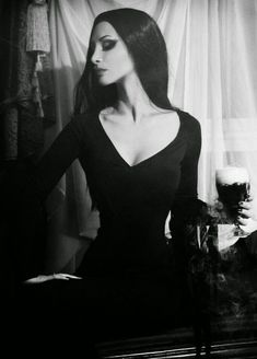 Image result for goth girl