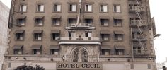 American Horror Story: The Dark History of the Cecil Hotel