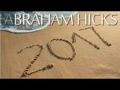 Abraham Hicks - You can attract only what you desire in 2017 - YouTube