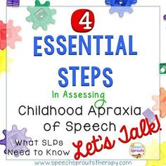 Fresh speech and language activities and ideas for the busy Speech Language Pathologist Speech Therapy Activities, Language Activities, Toddler Activities, Speech Language Pathology, Speech And Language, Language Arts, Childhood Apraxia Of Speech, Speech Delay, Articulation Therapy