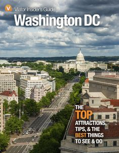 Explore & discover the best of Washington #DC with our Viator Insider's Guide! Download it for free today! Washington Dc Activities, Things To Do, Good Things, Travel Info, Superstar, Paris Skyline, Attraction, Rapper, To Go