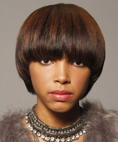 HOW TO RE-CREATE AND STYLE BOB HAIRSTYLES FOR BLACK WOMEN