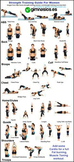 #ejercicio #mujeres #entrenamiento