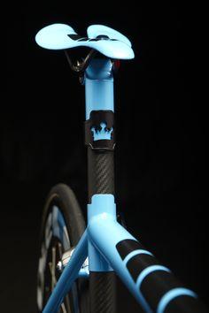 bikeshowcase: Independent Fabrication Custom... | ACES 5050