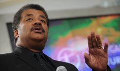 Neil DeGrasse Tyson Pays Homage To Orlando In The Most Scientific Way The science of rainbows is surprisingly poetic.